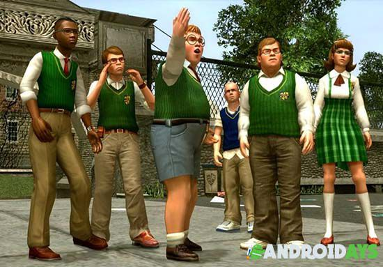 Bully Game Android