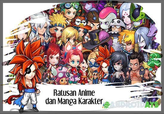 Game One Piece Android Mangga Clash