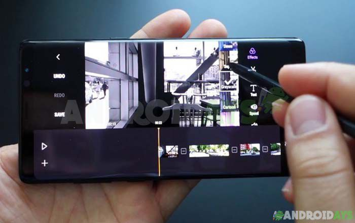 Aplikasi Edit Video Di Android