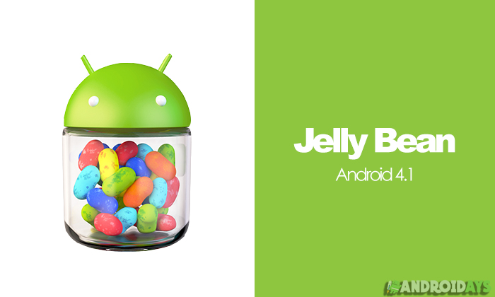 Sistem Operasi Android Jelly Bean
