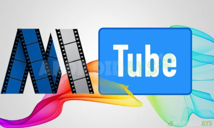 Aplikasi Download Video Android MTube