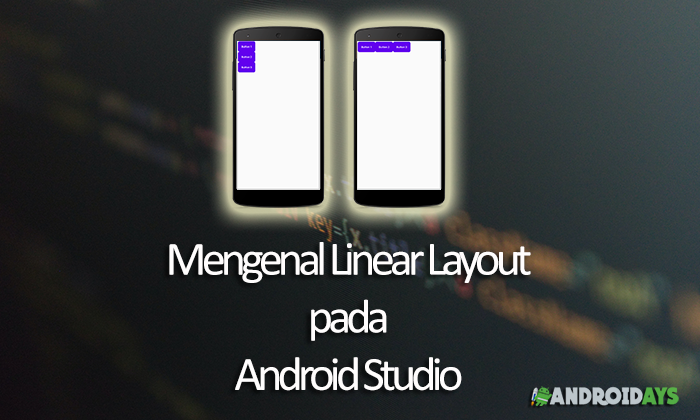 Android Cover Linears