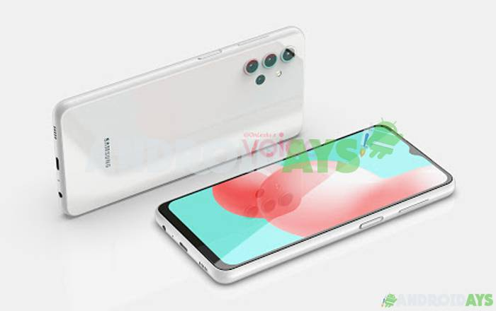 Perfoma Samsung A32 5G